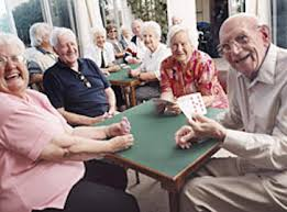 Games for Dementia Patients