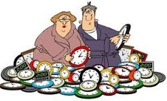 clocks for seniors